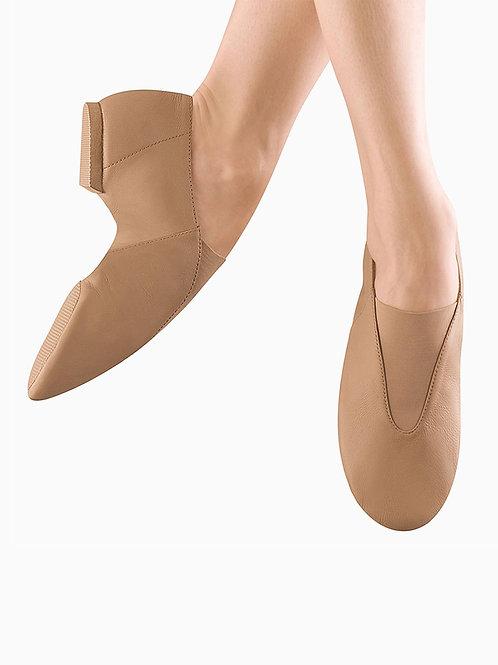 Bloch Child Super Jazz Slip-On Shoe