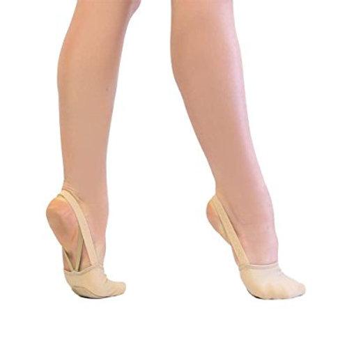 Capezio Hanami Pirouette Half-Shoes