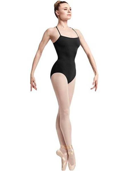 Bloch Ilima Weave Back Leotard