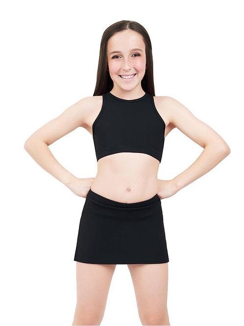 Capezio Team Basics Skirt with Built in Short