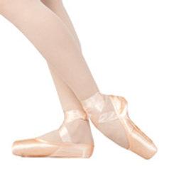 Capezio Tendu II Pointe Shoe