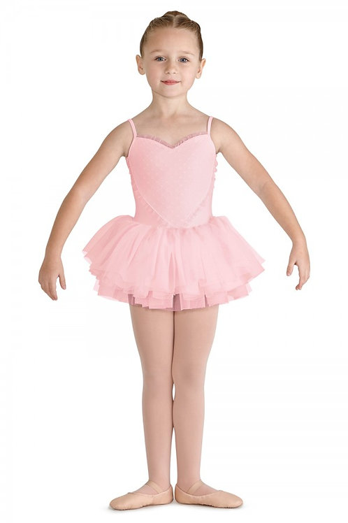 Bloch Valentine Leotard