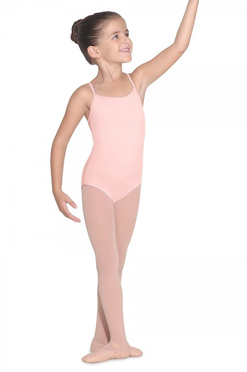 Bloch Parem Leotard (20 Color Options)