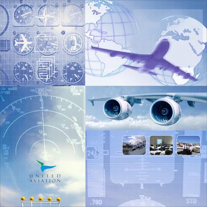 United Aviation.
