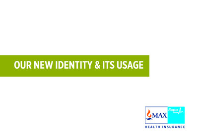 Max Bupa Health Insurance.