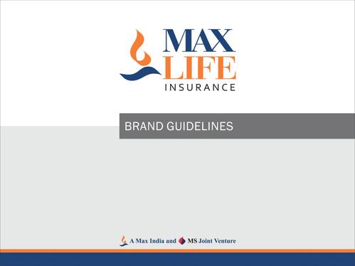 Max Life Insurance.