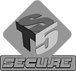 TS5 Secure logo bw.png