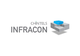 Infracon Logo Design.