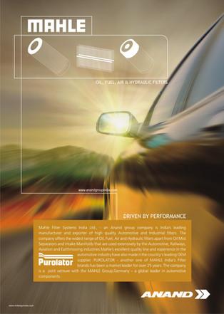 Anand Automotive.