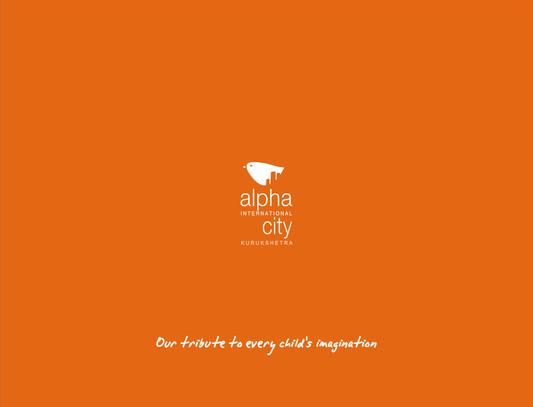 Alpha International City, Kurukshetra.