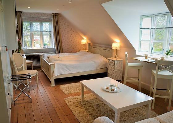 Acommodation in Denmark