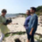 Gay weddign by the beach.JPG