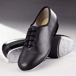 Teletone tap shoe.jpg