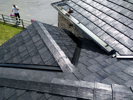 All You Need to Know About Roofing Materials