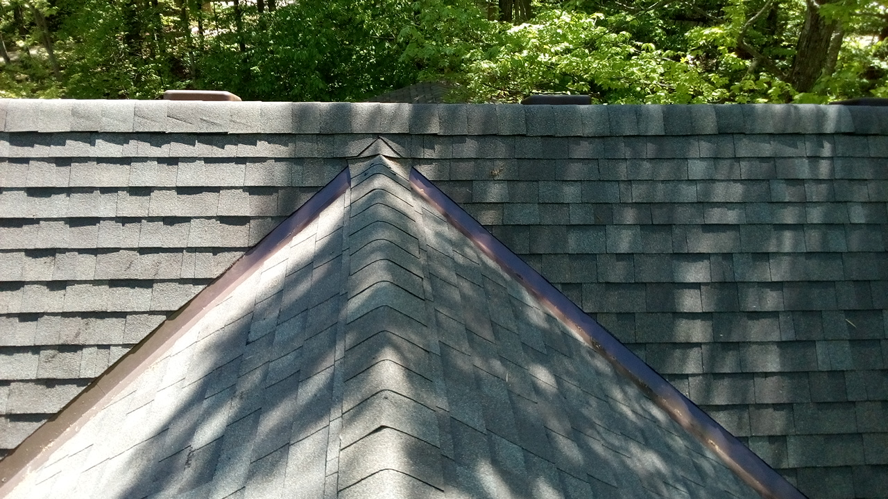 New Construction Roofing in Flesherton