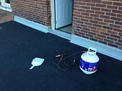 Flat Roofing in Orangeville