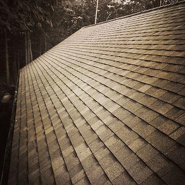 Fiberglass Shingle will last the longest with the best warranty. Ridge Venting,