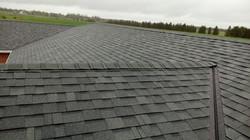 Orangeville and Collingwood Ontario-Owens Corning shingle