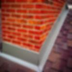 Chimney Repair - Metal Chimney Flashing Orangeville and Colingwood, Owen Sound Roofing