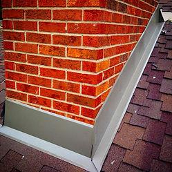 Collingwood Chimney Repair - Metal Chimney Flashing Orangeville and Colingwood, Owen Sound Roofing