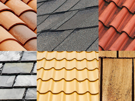 Which Roofing Product is right for you?