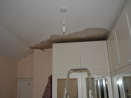 Leaky Roof Solutions.