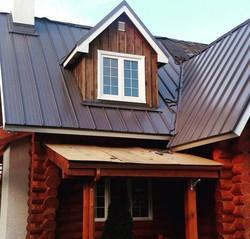 Standing Seam Metal Roofing Orangeville, Collingwood