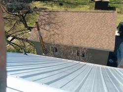 Local Barn Metal Roof in Dundalk Ontario