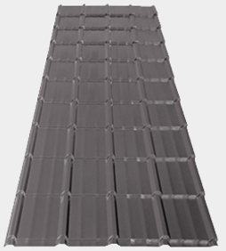 Steel Roof Panels - High Quality Metal roof