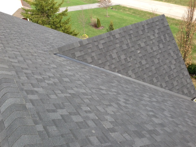 Shelburne shingle Roof replacement near Orangeville -
