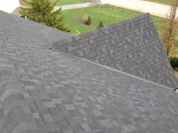 Shelburne shingle Roof replacement near Orangeville -