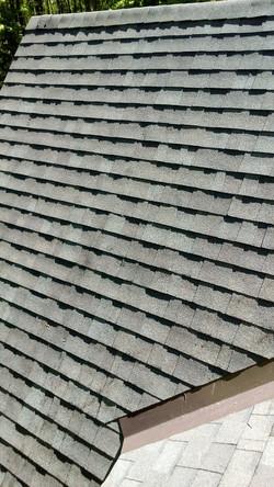 flesherton and Markdale shingle and metal roofing