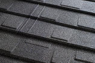 Metal Roofing option