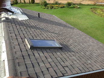 Local Residential Roofing Collingwood and Orangeville