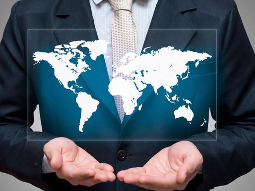 Internacionalizarnos es una oportunidad