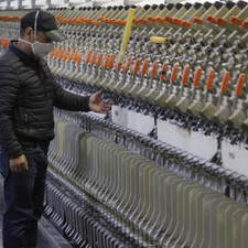 Más demanda en el exterior de artículos industrializados