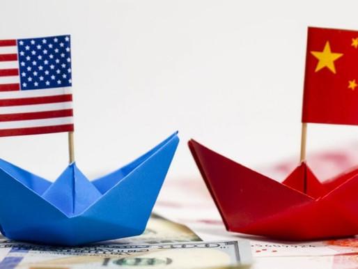 Ganadores y perdedores de la guerra comercial EEUU <-> China 🗽🈴