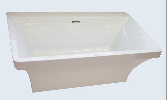 CF2001 Beacon Acrylic Soaker Bathtub
