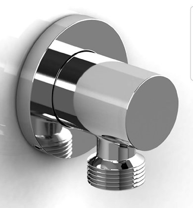 710C Chrome Plated Elbow Supply