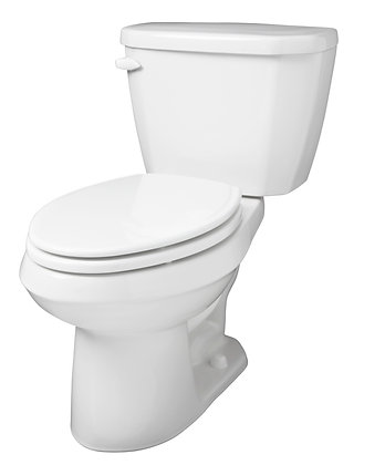 Gerber Viper Two-Piece Elongated Toilet