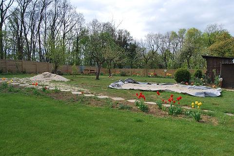 MÖWE gGmbh - Gartenarbeiten
