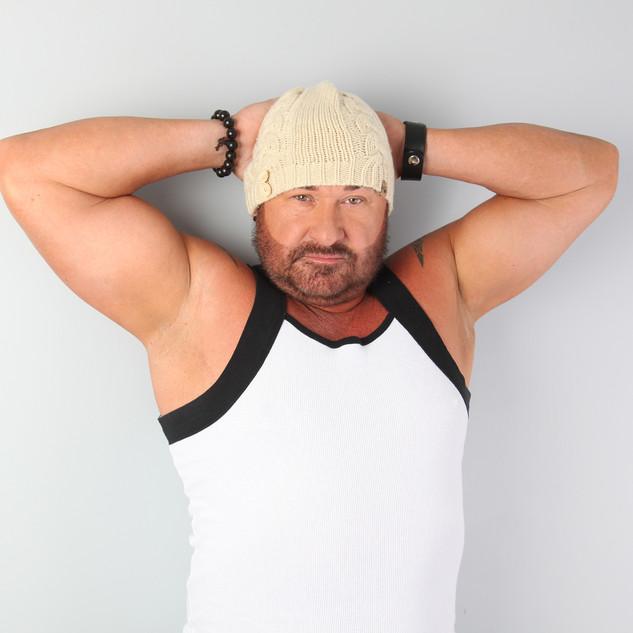 Texas Cheney - Actor, Model, Professional Wrestler