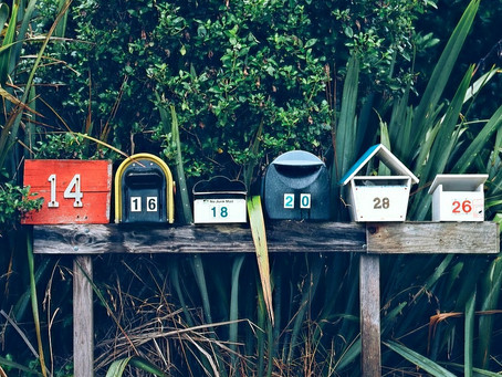 Opt out of mailbox clutter