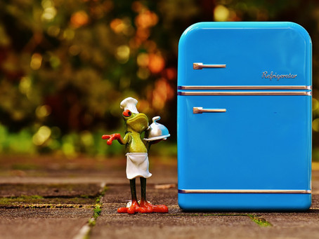 7 simple steps to a fuss-free fridge