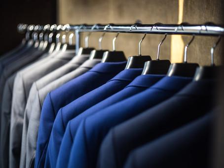 5 keys to a clutter-free closet
