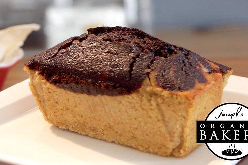 Marble Kamut Cake