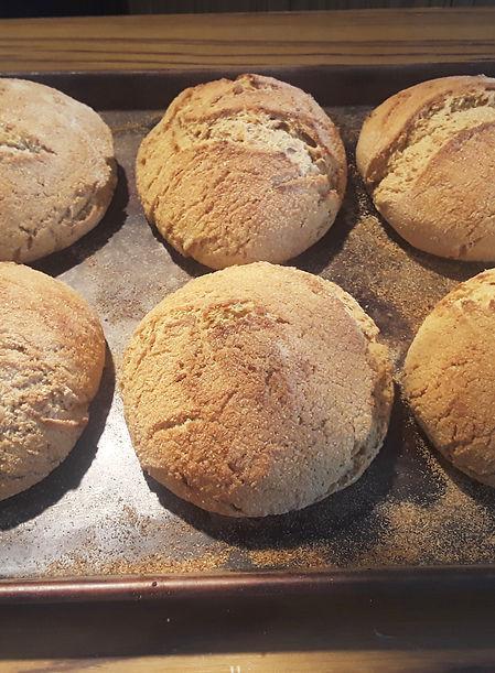Sweet Kamut Bread Josephs Organic Bakery