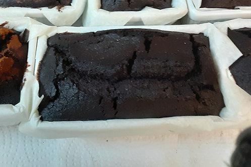 Chocolate Kamut Cake