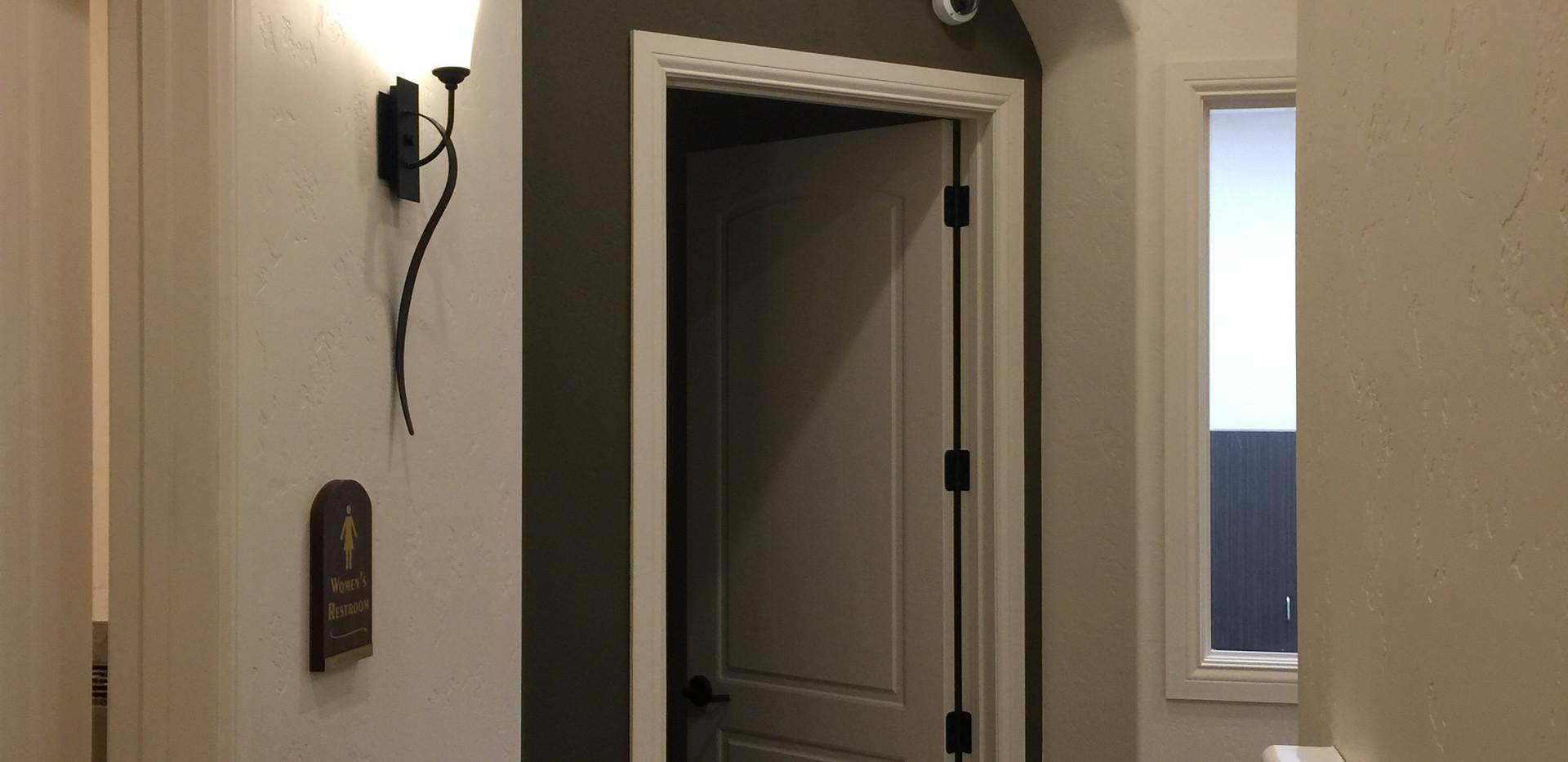 Phenix Salon Arch