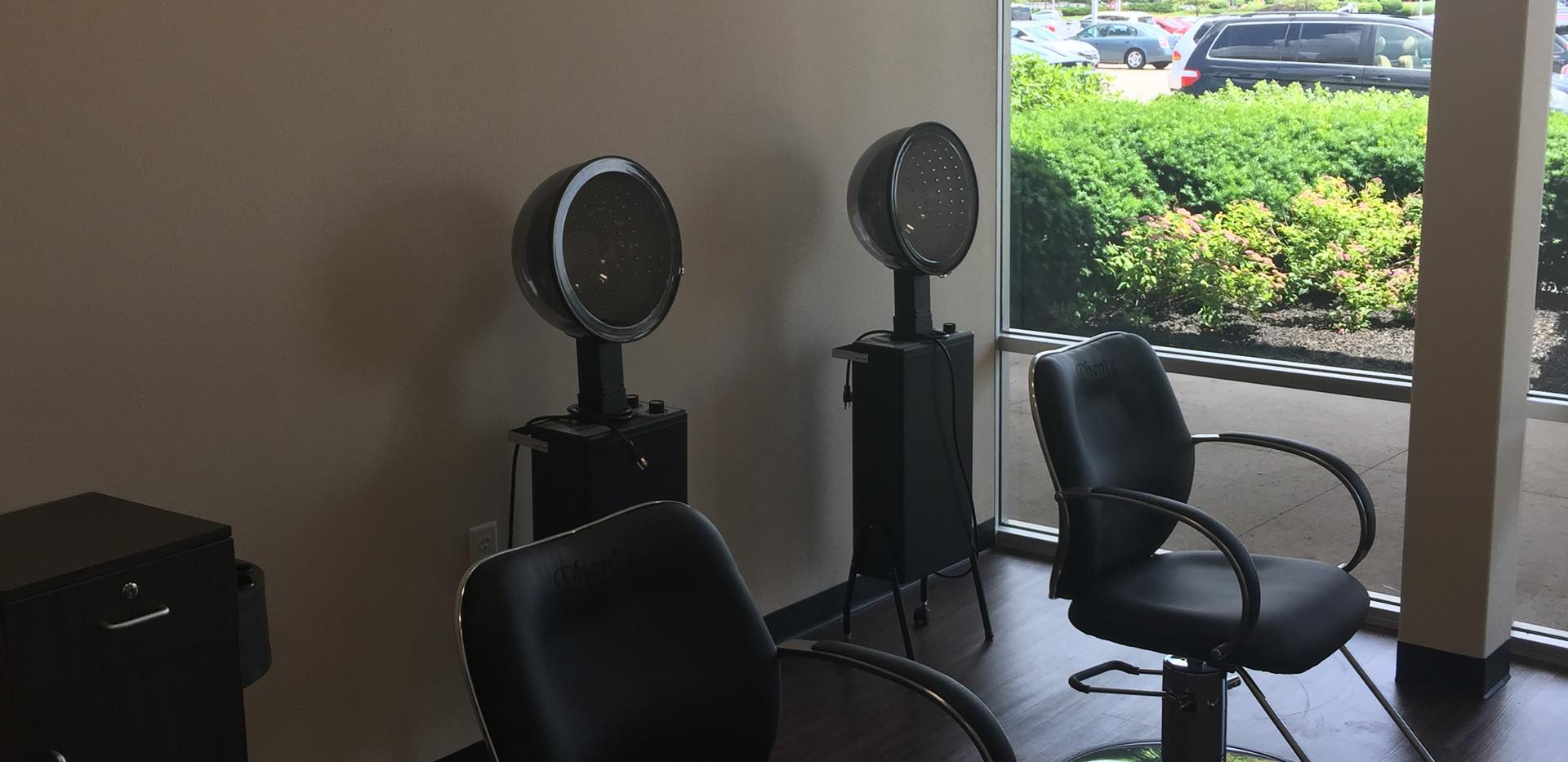 Salon Room One